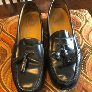 Cole Haan Nike Air Size 13 Dress Shoes.